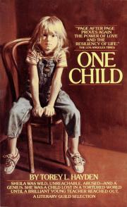 One Child - Torey's first book