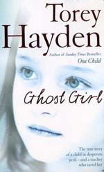 Ghost Girl | British Cover