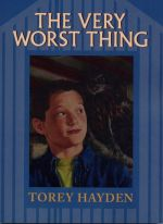 The Very worst Thing - US cover