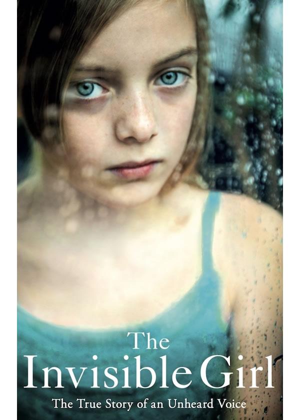 Invisible Girl UK Cover - Torey Hayden