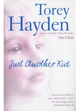 JUST ANOTHER KID British hardback edition