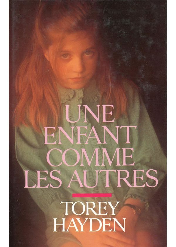 JUST ANOTHER KID French Canadian hardback edition