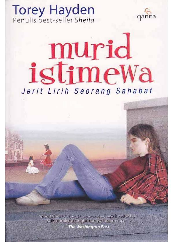 JUST ANOTHER KID Indonesian edition