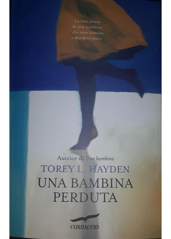 Lost Child Italian - Torey Hayden