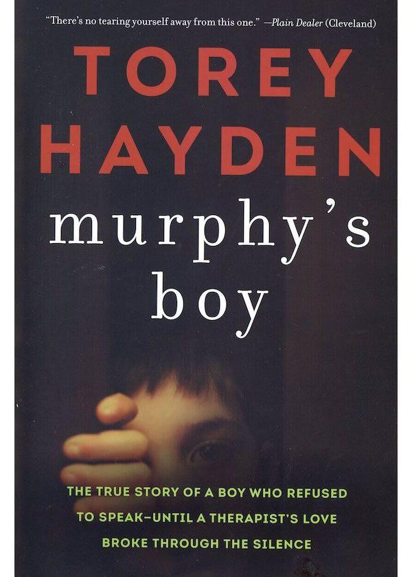 MURPHY'S BOY American current paperback