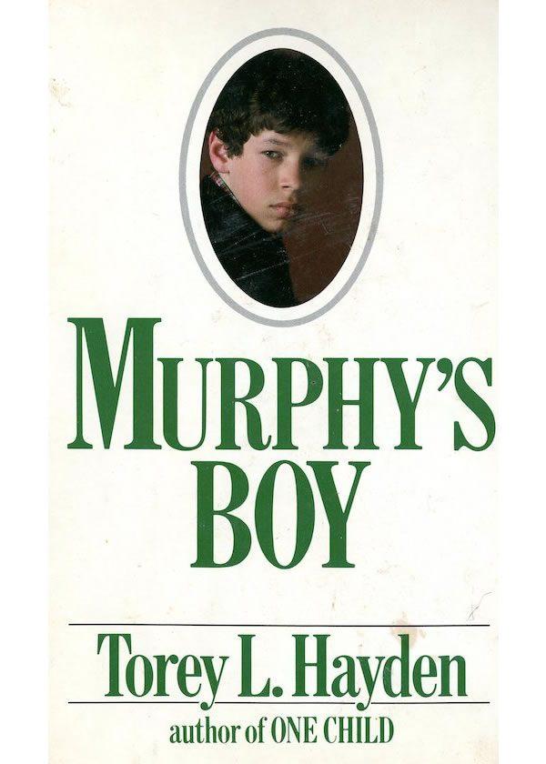 MURPHY'S BOY American original hardback