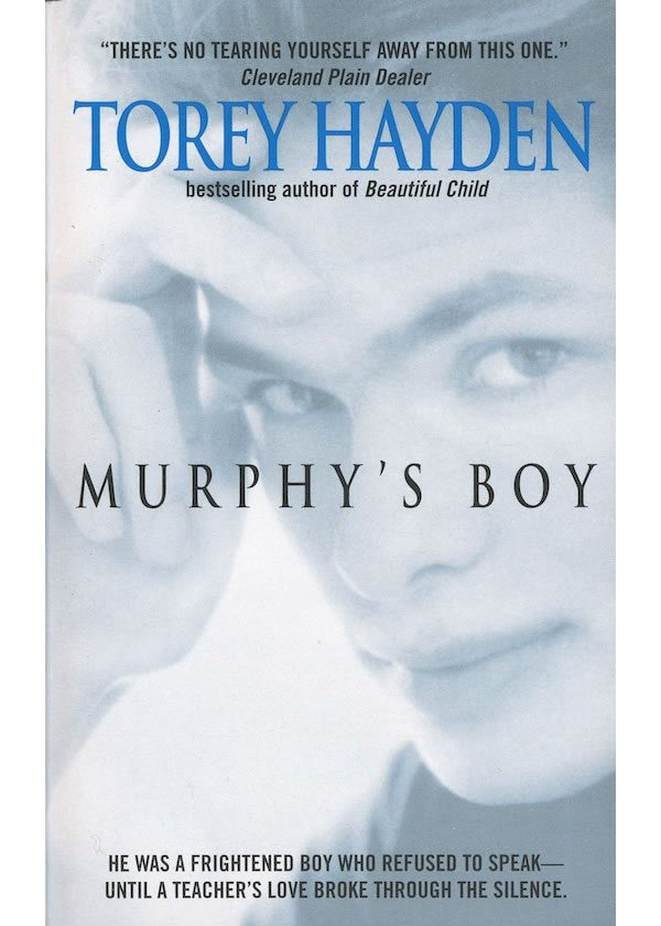 MURPHY'S BOY American paperback 2000s