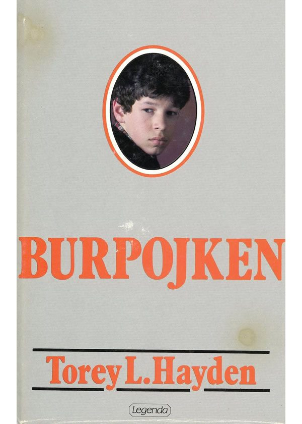 MURPHY'S BOY Swedish original edition