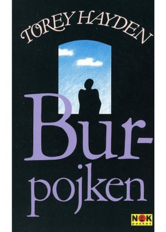 MURPHY'S BOY Swedish paperback edition