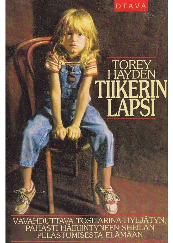ONE CHILD Finnish original hardback
