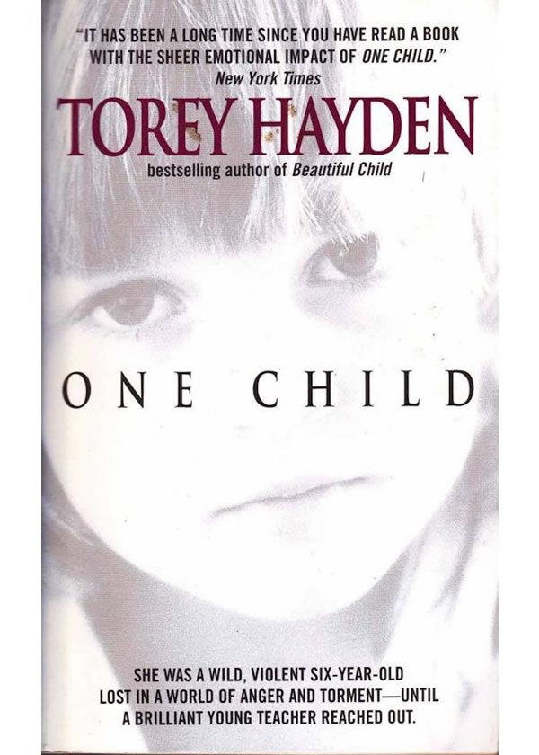 One Child American paperback