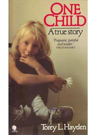 One Child British Original 80s paperback
