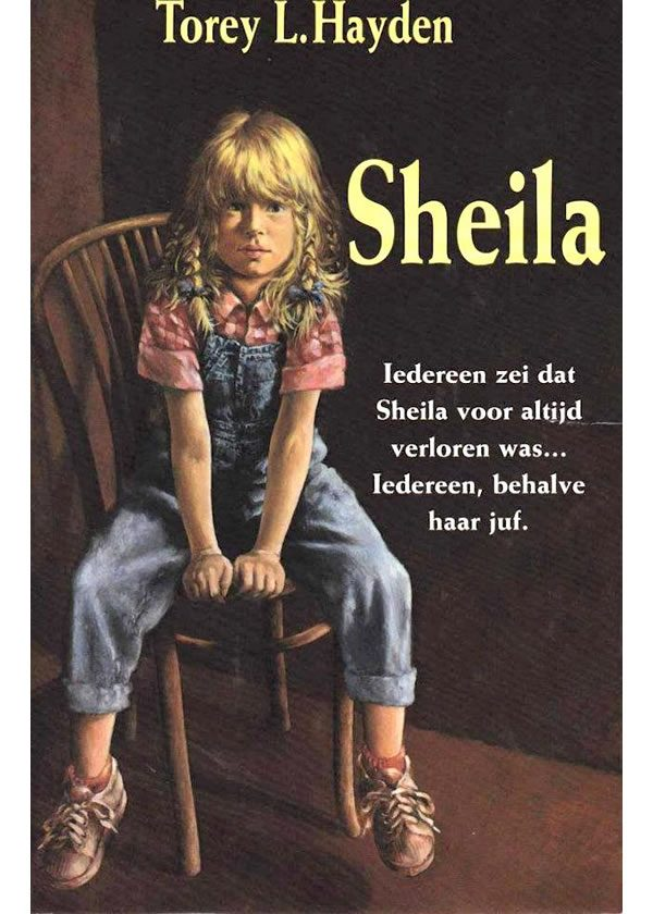 One Child Dutch hardcover