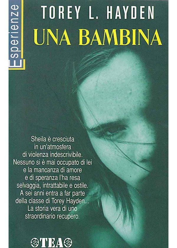 One Child Italian paperback