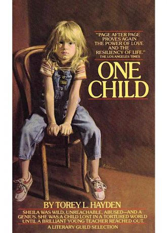 ONE CHILD American paperback original