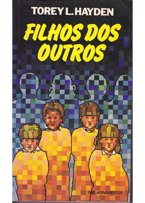 SOMEBODY ELSE'S KIDS Brazilian edition