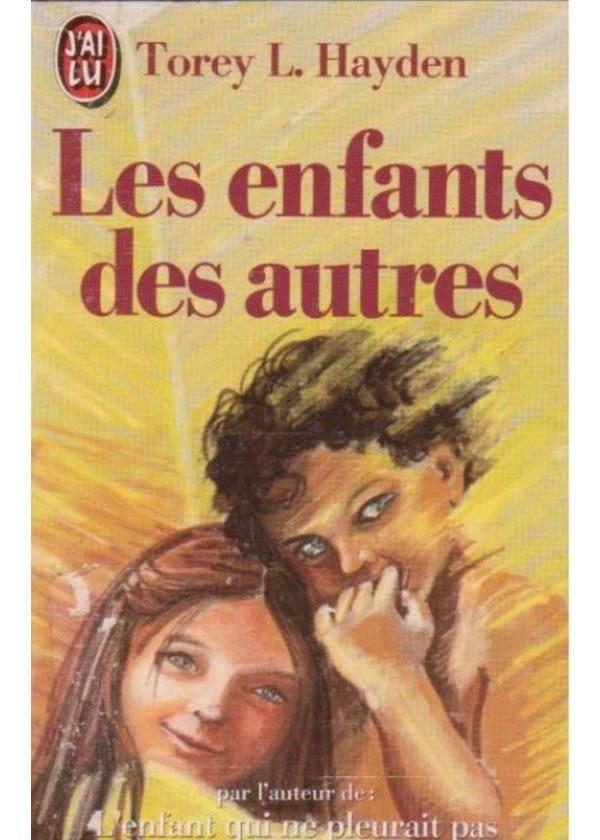 SOMEBODY ELSE'S KIDS French paperback 2000s