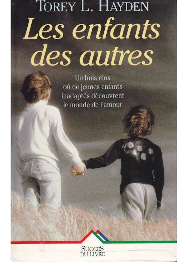 SOMEBODY ELSE'S KIDS French second hardback edition