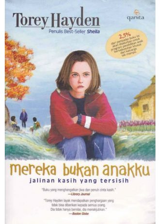 SOMEBODY ELSE'S KIDS Indonesian edition