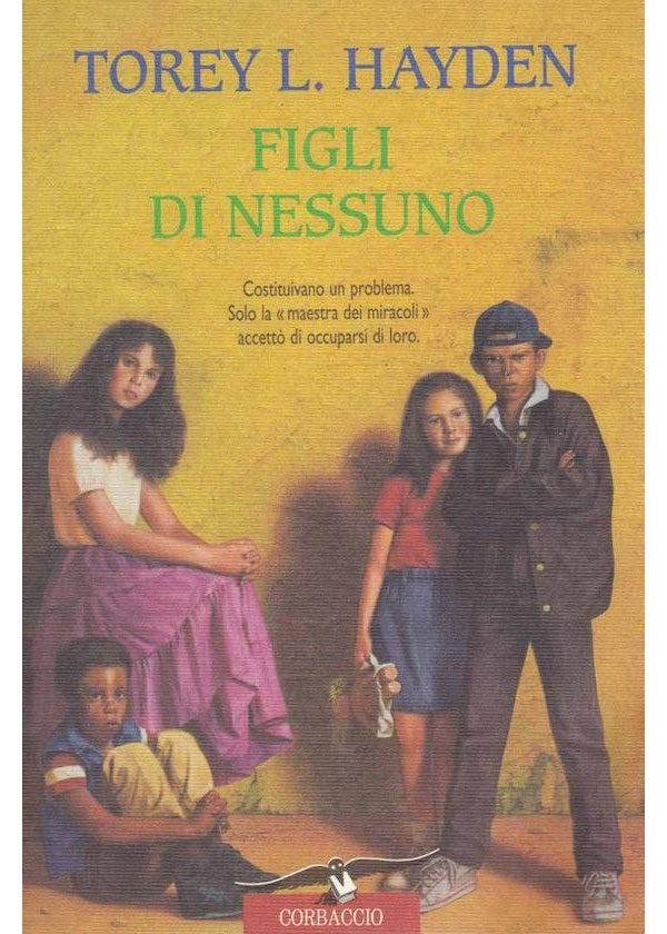 SOMEBODY ELSE'S KIDS Italian original edition