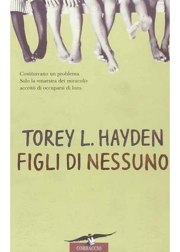 SOMEBODY ELSE'S KIDS Italian paperback