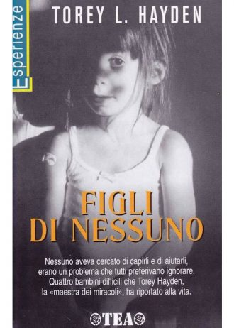 SOMEBODY ELSE'S KIDS Italian paperback original