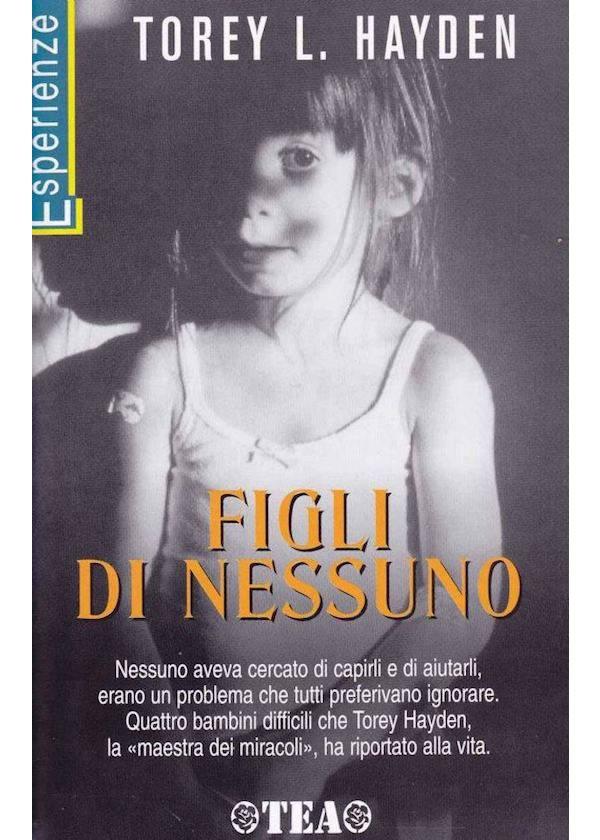 SOMEBODY ELSE'S KIDS Italian paperback original