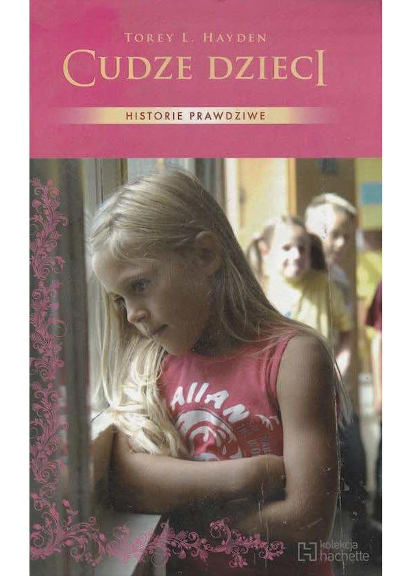 SOMEBODY ELSE'S KIDS Polish edition