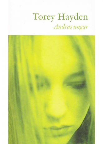 SOMEBODY ELSE'S KIDS Swedish paperback 2000s edition
