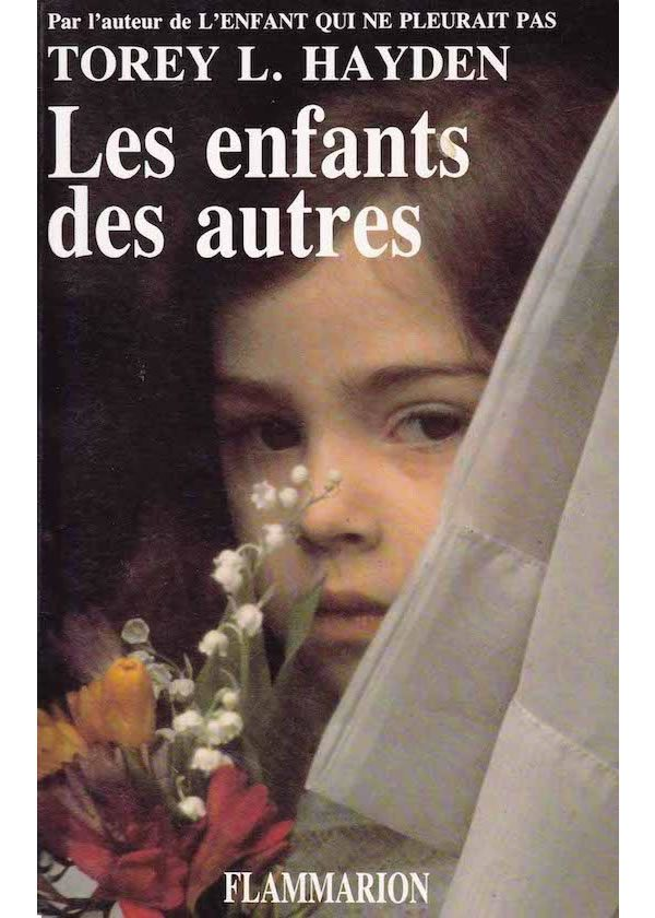 SOMEBODY ELSE'S KIDS original French edition