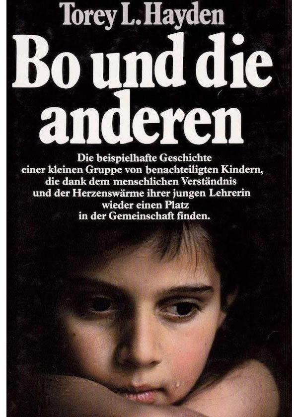 SOMEBODY ELSE'S KIDS original German hardback